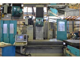 Anayak HVM 7000 Bettfräsmaschinen-0