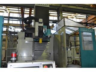 Anayak HVM 7000 Bettfräsmaschinen-7