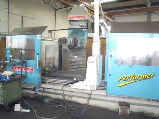 Anayak Performer 2500 Bettfräsmaschinen-1