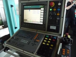 Anayak Performer 2500 Bettfräsmaschinen-4