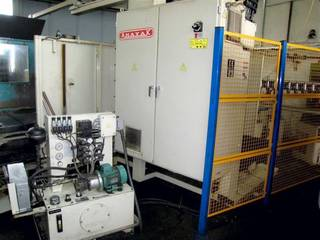Anayak Performer 2500 Bettfräsmaschinen-7
