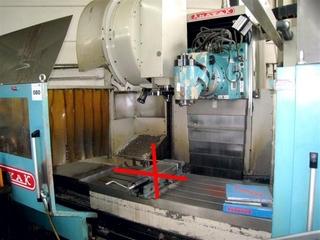 Anayak VH 1800 Bettfräsmaschinen-1