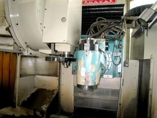 Anayak VH 1800 Bettfräsmaschinen-2