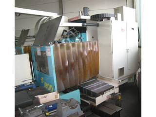 Anayak VH 1800 Bettfräsmaschinen-3