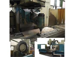 Anayak VH 2200 Bettfräsmaschinen-1