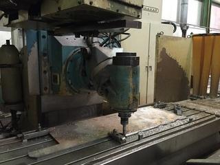 Anayak VH 2200 Bettfräsmaschinen-2