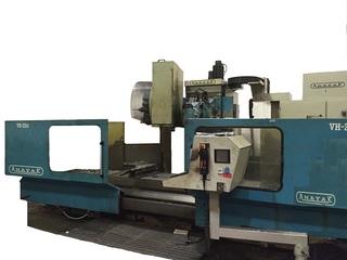 Anayak VH 2200 Bettfräsmaschinen-5
