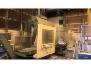 Anayak VH Plus 3000 Bettfräsmaschinen-0
