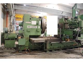 Drehmaschine Aris SA SNG 1400-0