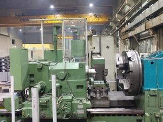 Drehmaschine Aris SA SNG 1400-1