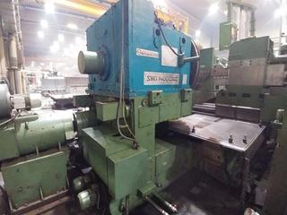 Drehmaschine Aris SA SNG 1400-3