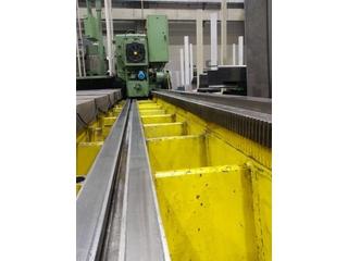 Drehmaschine Aris SA SNG 1400-6