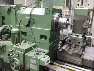 Drehmaschine Aris SA SNG 1400-10