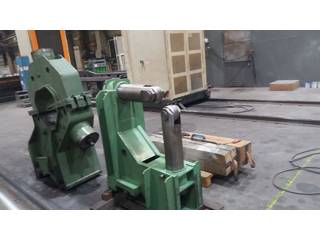 Drehmaschine Aris SA SNG 1400-11