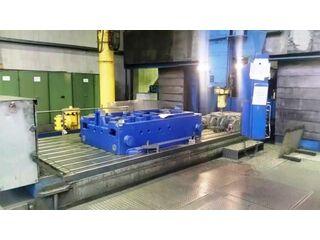 Aschersleben 3 FZT 250 - 200 - 600 Bettfräsmaschinen-1