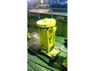 Aschersleben 3 FZT 250 - 200 - 600 Portalfräsmaschinen-5
