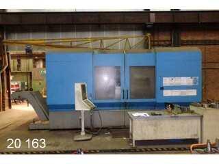 Auerbach FBE 2000 Bettfräsmaschinen-0