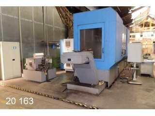 Auerbach FBE 2000 Bettfräsmaschinen-1
