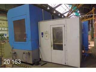 Auerbach FBE 2000 Bettfräsmaschinen-2