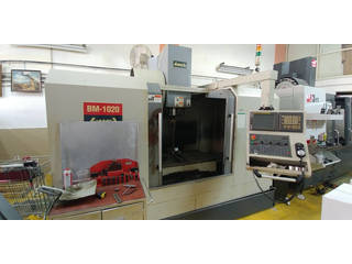 Fräsmaschine Awea BM 1020-0