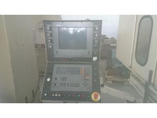 Fräsmaschine AXA DBZ 1 -4