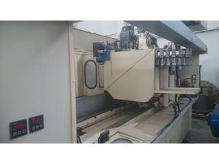 Fräsmaschine AXA DBZ 1 -6