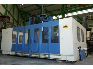 Axa UPFZ 40 Portalfräsmaschinen-0