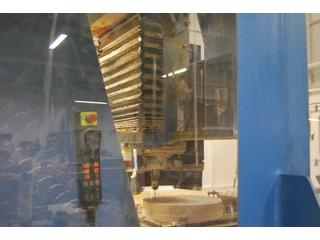 Axa UPFZ 40 Portalfräsmaschinen-10