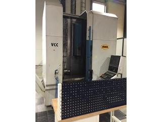 Fräsmaschine Axa VCC  4,ax-0