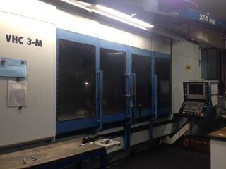 Axa VHC 3 - 3000 M / 50