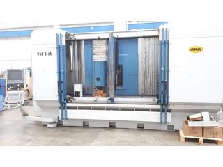 Axa VSC 1 M, Fräsmaschine Bj.  2003-1