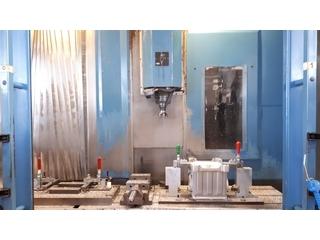 Axa VSC 1 M, Fräsmaschine Bj.  2003-2