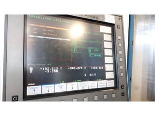 Axa VSC 1 M, Fräsmaschine Bj.  2003-4