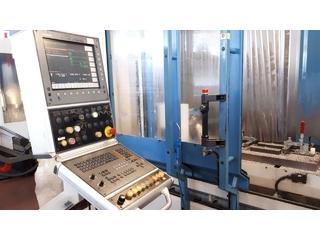 Axa VSC 1 M, Fräsmaschine Bj.  2003-5