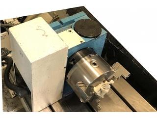 Axa VSC 1 M, Fräsmaschine Bj.  2003-3