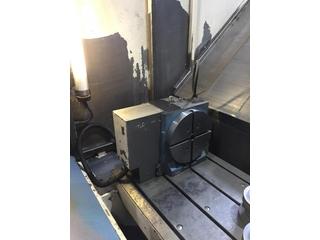 Fräsmaschine Axa Vario 2  4.ax-4