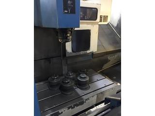 Fräsmaschine Axa Vario 2  4.ax-5