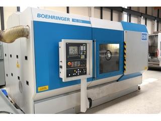 Drehmaschine Boehringer NG 200-2/2G-0