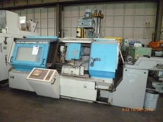 Drehmaschine Boehringer VDF 180 CU / DL 1000-1