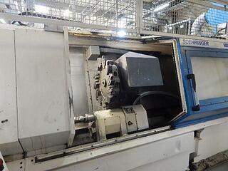 Drehmaschine Boehringer VDF 180 Cm-1