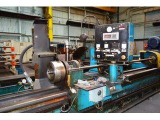 Boehringer VDF B 630 x 5000 Tieflochbohrmaschinen-6