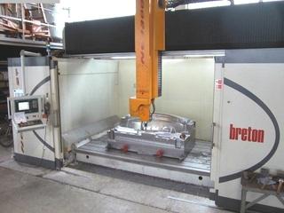 Breton NC 1300 Portalfräsmaschinen-1