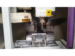 Fräsmaschine Bridgeport VMC 600 / 22-2