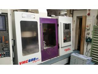 Fräsmaschine Bridgeport VMC 600 / 22-3