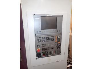 Fräsmaschine Bridgeport VMC 600 / 22-4