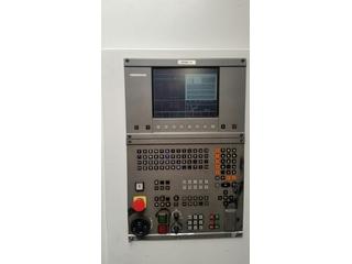 Fräsmaschine Bridgeport VMC 600 / 22-5