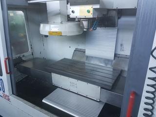 Fräsmaschine Bridgeport VMC 800-1