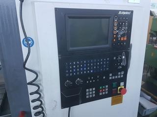 Fräsmaschine Bridgeport VMC 800-2