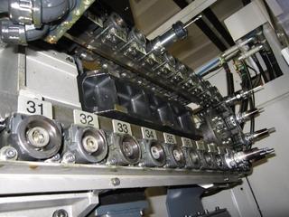 Brother TC 32B QT, Fräsmaschine Bj.  2012-9