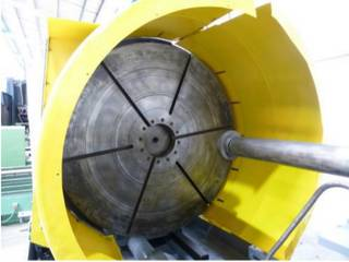 Schleifmaschine Bryant 1460-1